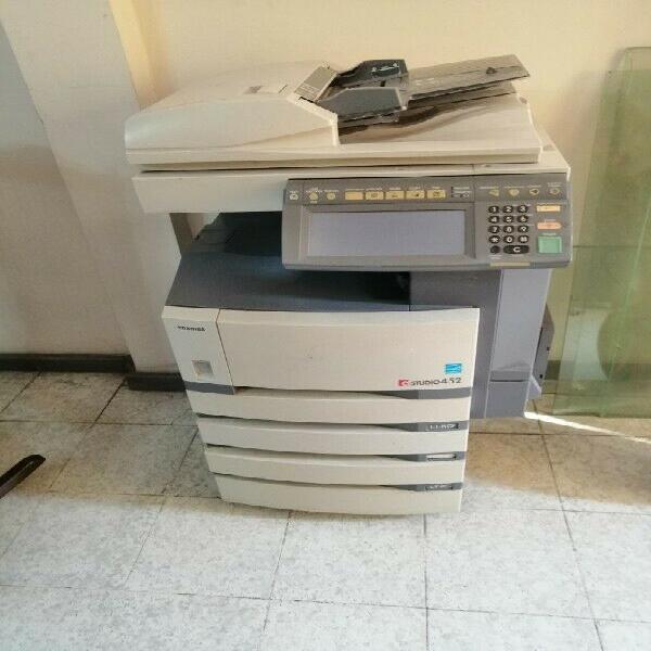 Impresora laser e-studio 452