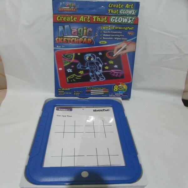 Tablet magic, $700