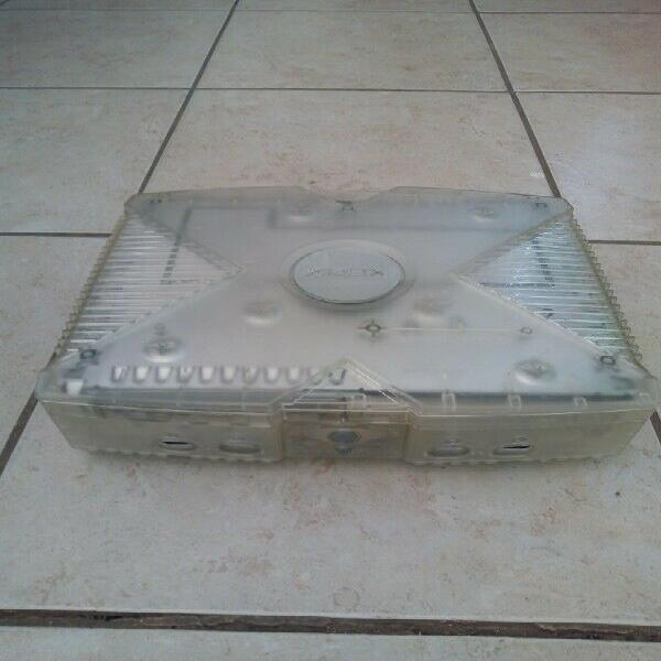 Xbox clásico de 250gigas con más de 3000 juegos