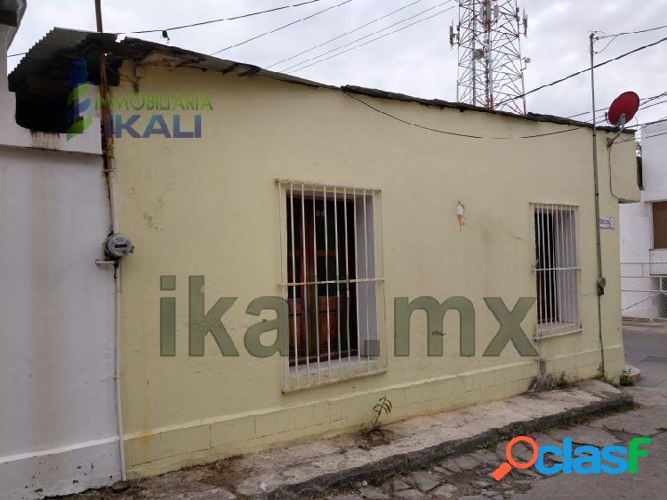 Renta local comercial Col. Centro Tuxpan Veracruz, Tuxpan de Rodriguez Cano Centro 3