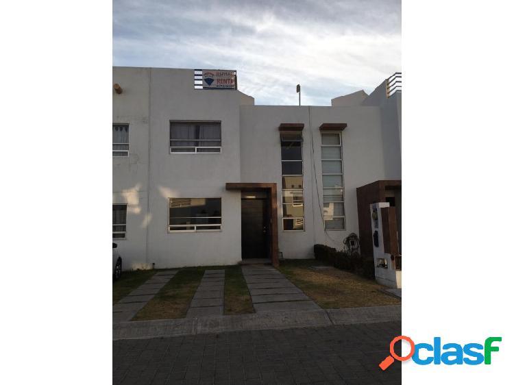 Se vende y se renta excelente casa en fraccionamiento valle del sol., javier rojo gómez 1a secc