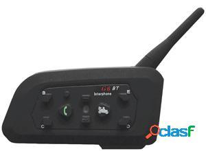 Bluetooth largo alcance (pareja) -capacidad 6 conexiones simultaneas)