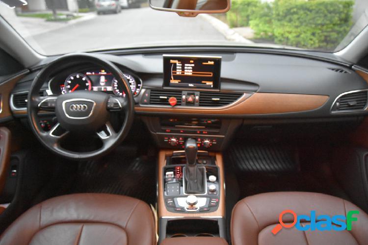AUDI A6 18 Luxury TFSI 2016 138