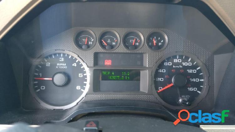 Ford f-350 chasis cabina 2008