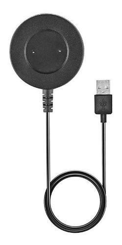 Cable cargador usb premium para huawei watch gt + regalo