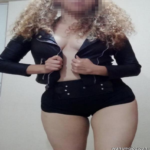 Sexy jovencita talla 7 25 añitos (CDMX y Estado de Mexico)