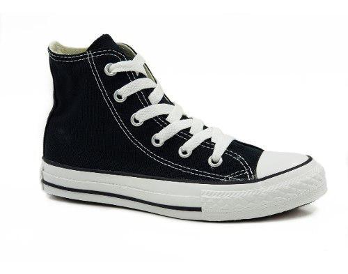 Converse chuck bota negro adulto unisex originales m9160c