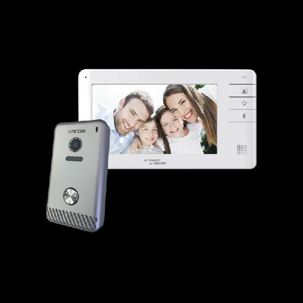 Reparación de interfón y cámaras de video