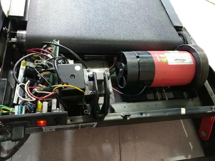 Servicio y reparación de caminadoras eléctricas
