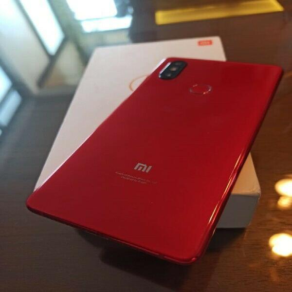 Xiaomi mi 8 se (no cambios)