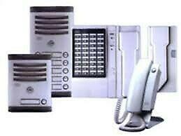 Servicio y venta videoporteros color b/n interfonos
