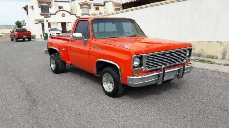 Chevrolet c 10 1978