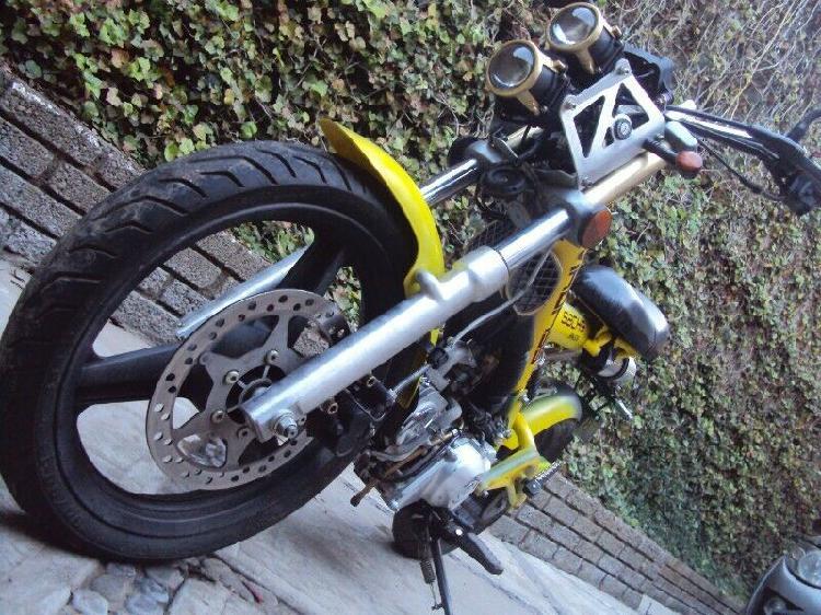 Sach madass moto 09