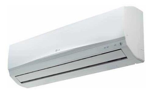 Aire acondicionado lg tipo mini split sp121hn frio y calor