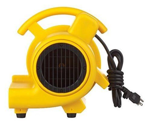 Shop air a shop vac company 1030300. circulador de aire de 2