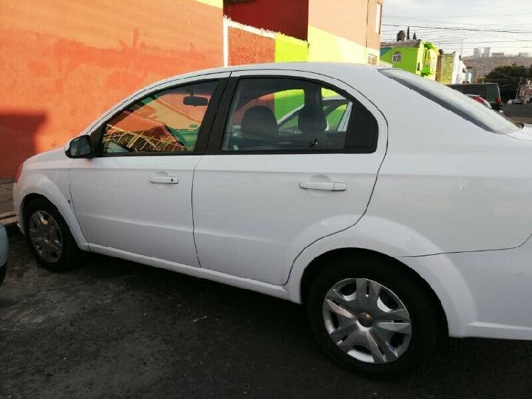 Chevrolet Aveo 2009 Premium