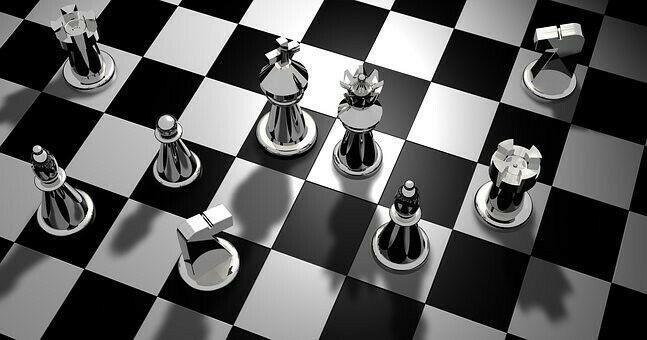 Curso de ajedrez por video llamada