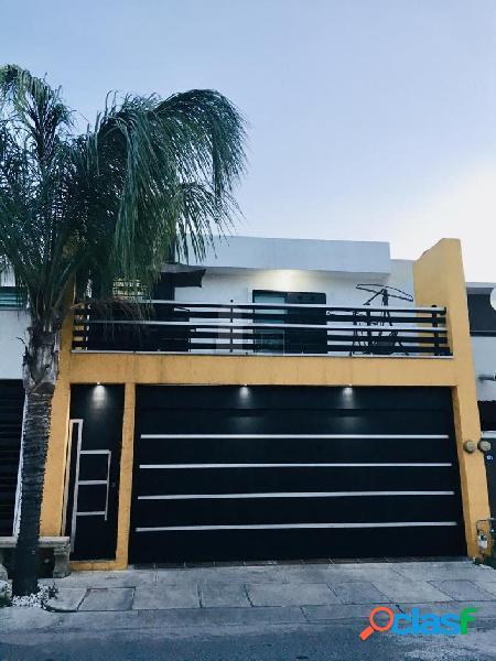 Casa sola en venta en real de cumbres, monterrey, nuevo león