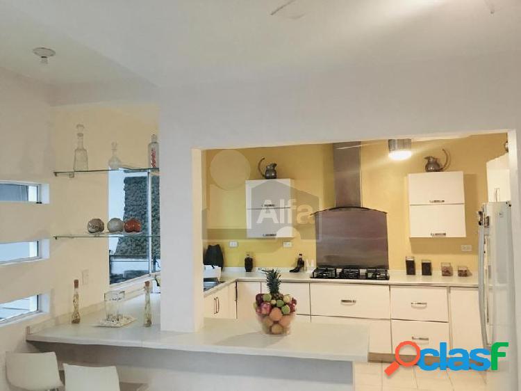 Casa sola en venta en Real de Cumbres, Monterrey, Nuevo León 1
