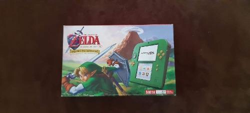 Nintendo 2ds version zelda