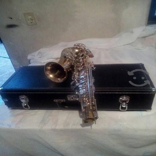 saxofon alto bundy selmer usa