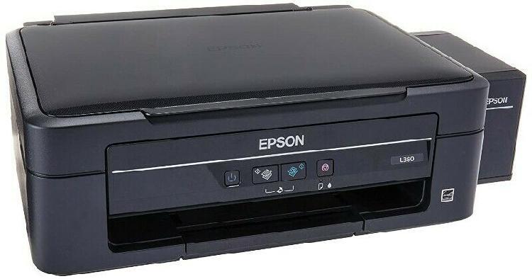 Impresora EPSON L380 $2,200