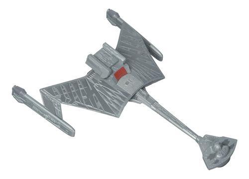 Eaglemoss star trek colección oficial starships: figura de