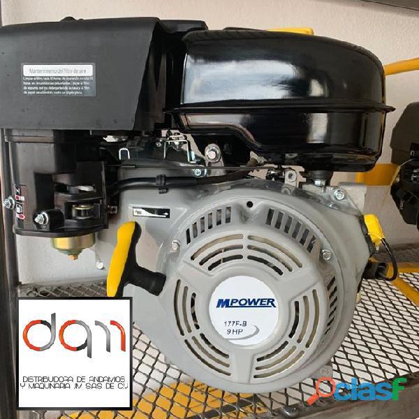 Motor 9hp m power