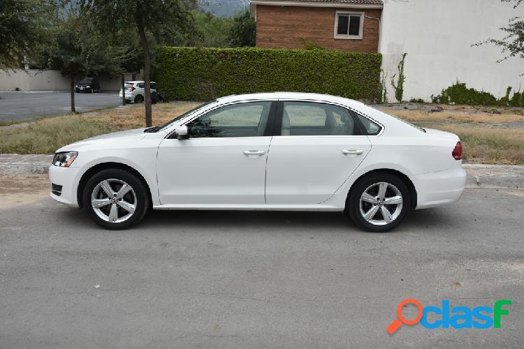 Volkswagen Passat Sportline 2015 188
