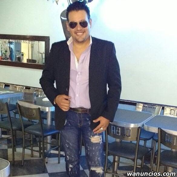 Alex corneador exclusivo mujeres (Azcapotzalco)