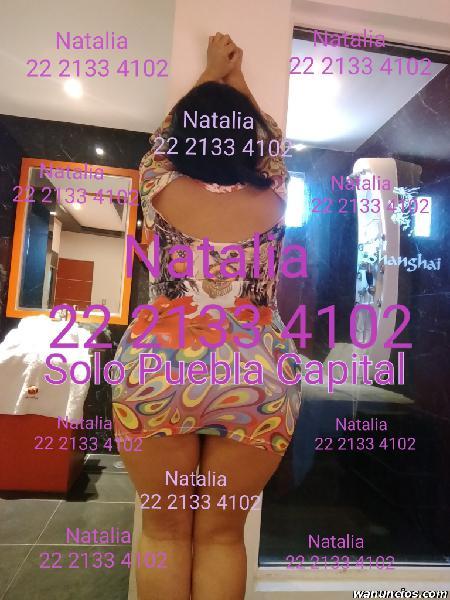 Natalia Morena Fogosa Señora Cuarentona Sexi Sensual