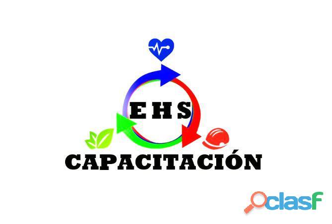 Dc 3 ehs capacitación