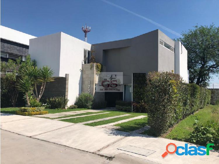 Casa renta o venta san lorenzo residencial celaya