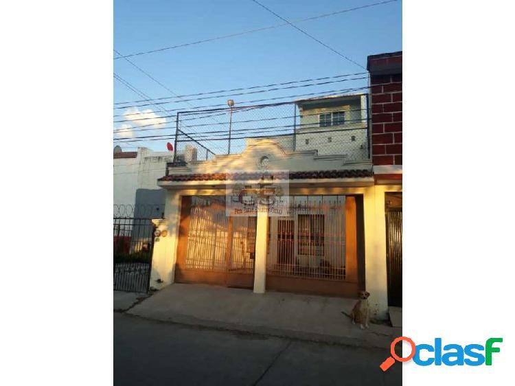 Casa en venta la mision celaya gto