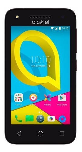 Alcatel u3 pantalla 4.0 8mp android 8gb smart phone economic
