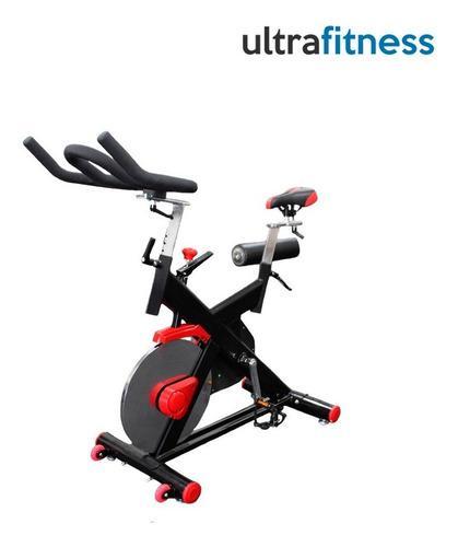 Bicicleta spinning profesional aluma