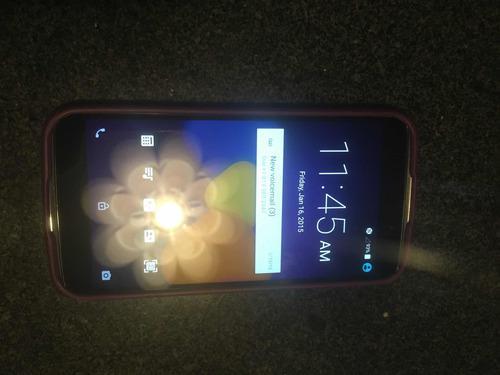 Celular Alcatel One Touch Idol 3