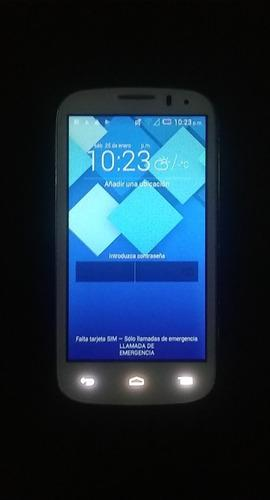 Celular Alcatel Onetouch Pop C5 Sin Detalles Color Blanco 1