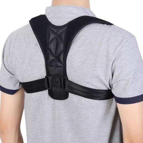 Corrector de postura soporte para espalda