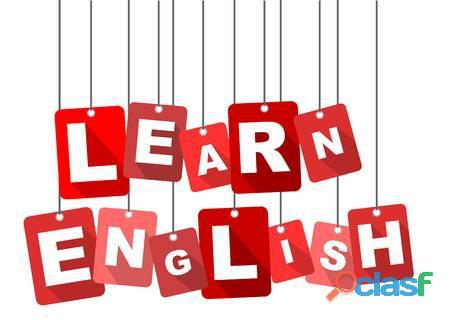 Clases de ingles,virtuales e interactivas. aprende inglés virtual