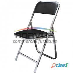 Renueva tus sillas banqueteras plegables