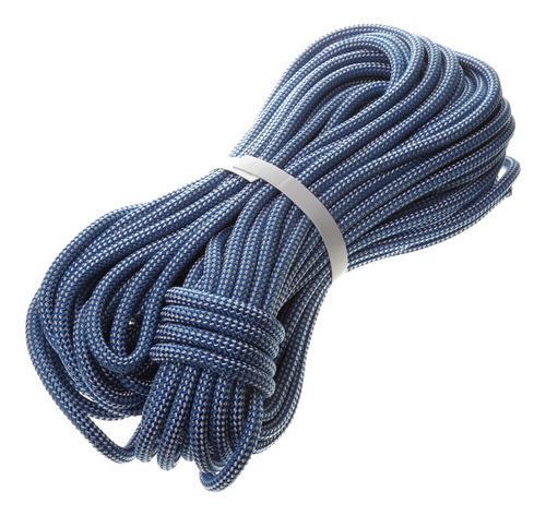 Correa cuerda cable de seguridad de escalada rappel auxiliar
