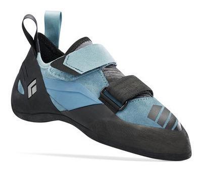Focus climbing shoes w - black diamond
