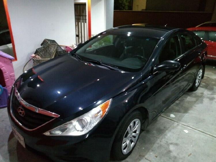 Hyundai 2011 aut