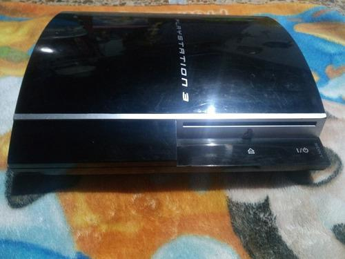 Playstation 3 De 160gb