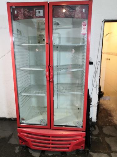 Refrigerador coca cola y pepsi
