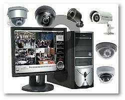 55-65-48-65-41 cámaras, conmutadores, chapas eléctricas,