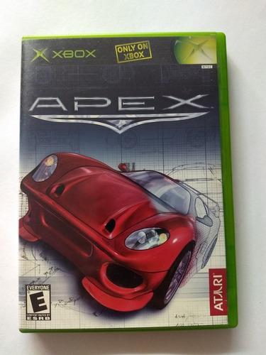 Apex xbox clasico