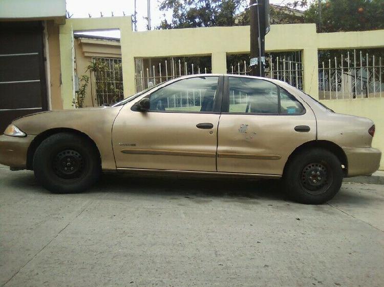 Chevrolet cavalier 2000