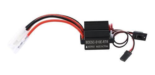 Motor cepillado controlador electrónico de velocidad 320a